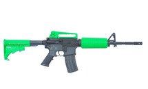DBOYS M4 BY036 Electric Rifles in Green