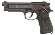 Taurus PT92 GBB Airsoft pistol in black