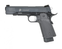 Taurus PT1911 Co2 GBB Airsoft pistol in black