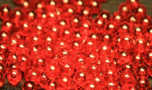 Zombie Glowing blood bb pellets 2500 X 0.12 in bag