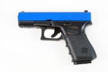 KJ Works G23 GBB in Blue