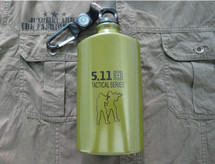 Tactical 5.11 Stainless Steel  Water Bottle 600ML