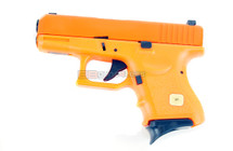 HFC HG186 Gas Gun bbgun airsoft pistol in orange