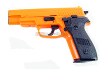 HFC HA 116 E226 Elite Dark spring BB pistol in orange