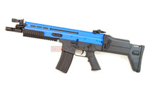 Dboys BY803 Electric Rifle in blue