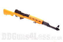 YIKA 56 M14 replica Sniper rifle in orange