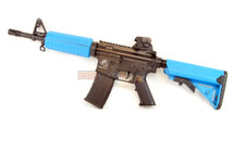 SRC Dragon Electric Rifle in blue