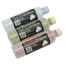 Nuprol 3000 x 0.28g diamond grade bb pellets in pink