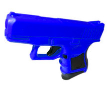 Cyma p698 bb gun pistol in blue