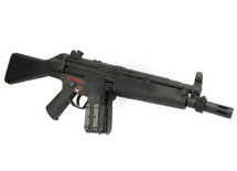 CYMA CM027 M5A4 Submachine Gun AEG in Black