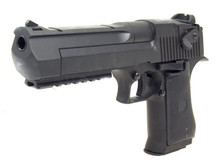 Cyma CM121 D-Eagle Electric Airsoft Pistol AEP in black