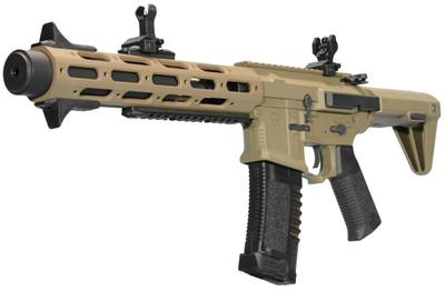 Ares Amoeba Airsoft AEG Rifle in Tan
