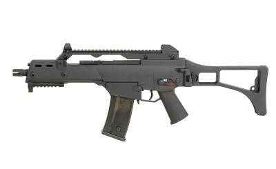 Cyma CM011 Airsoft Gun Metal in Black