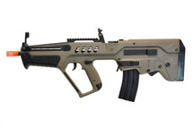 S&T Tavor T21 Electric Rifle in Tan