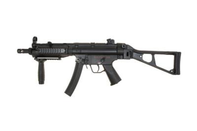 CYMA CM049 Metal Submachine Gun in Black