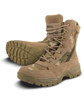 Kombat Spec-ops Recon Boot in Multicam