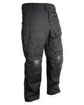 Kombat Spec-Ops-Trousers - BLACK