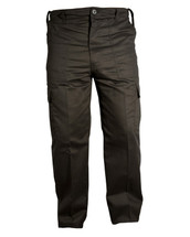 Kombat Trousers - BLACK