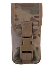 Kombat Grenade Pouch in Multicam