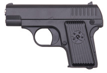 Galaxy G11 Tokarev TT-33 Full Metal Pistol in Black