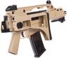 CYMA CM011 HK G36C AEG Airsoft Rifle in Tan