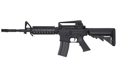 Cyma CM013 Airsoft Rifle in Black