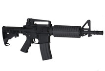 Cyma CM013 Airsoft Rifle in Black