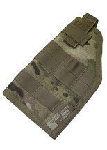 Trojan Tactical Assault Systems Molle Universal Holster - Left Handed