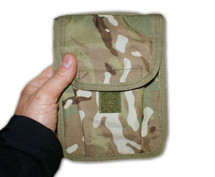 Nirex Zipped Waterproof Cover A6 Multicam