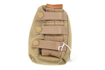 Sniper Bean Bag in tan