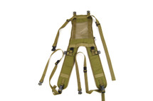 Karrimor PLCE Yoke System in green