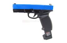 HFC HG 189 Co2 Powered bbgun Full Metal in Blue
