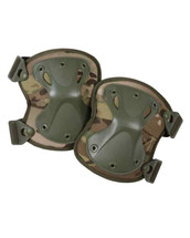 Kombat Spec-ops Knee Pads In BTP