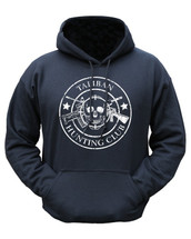 Kombat Taliban Hunting Club Hoodie In Black
