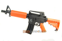SRC DRAGON SR4-C Electric Rifle in orange