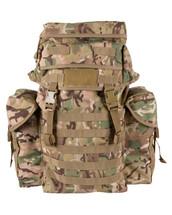 btp-ni molle patrol pack-38litre