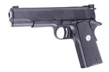 Army Armament R29 M1911 Replica GBB Full Metal Black