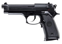 Umarex Beretta M92 Spring pistol in Black