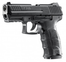 Umarex Heckler & Koch P30 Spring pistol in Black