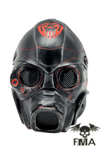 Starcraf 2 Spectre 1.0 Resin Airsoft Mask