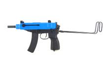 JG V61 SMG in blue