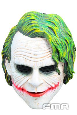 The Joker Clown Airsoft Mask - bbguns4less 577139286a