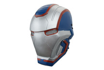 Iron Man 3 Pro Padded Mesh Airsoft mask