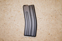 Spare magazine for all Well D3 and D4 Series in black