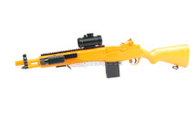 Double Eagle M305 Spring Rifle in orange