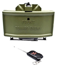 Airsoft Claymore Mine M18A1 in Olive Green