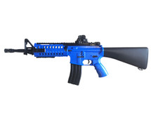Well D3814 Electric BB Gun in Blue
