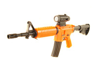 BROKEN//FAULTY Well D-92H M16 Carbine Fully automatic BB gun