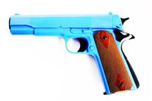 HFC HG 121 Gas pistol in blue