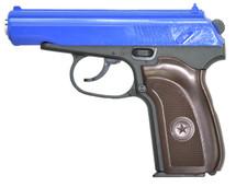 Galaxy G29 Czech CZ83 Full Metal Pistol in Blue